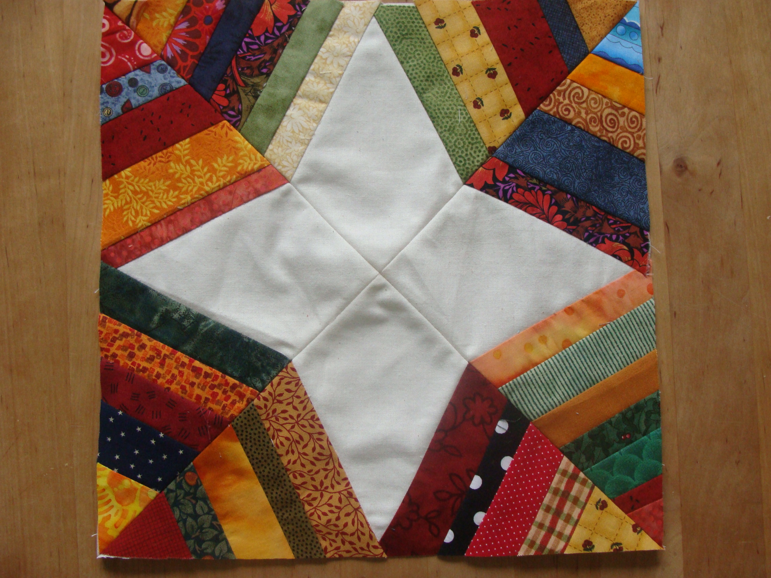 Hannas Quilt Page
